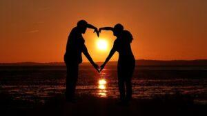 Aşk vefki