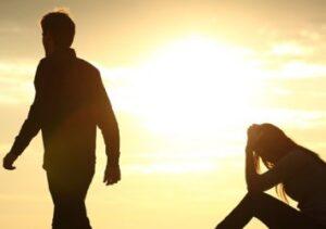 Terk eden sevgiliyi geri getirme büyüsü